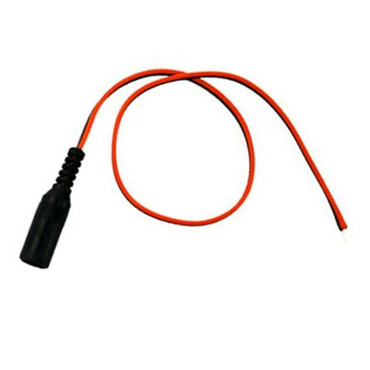 LTS LTA2008 Female Power Pigtail Connector Cable