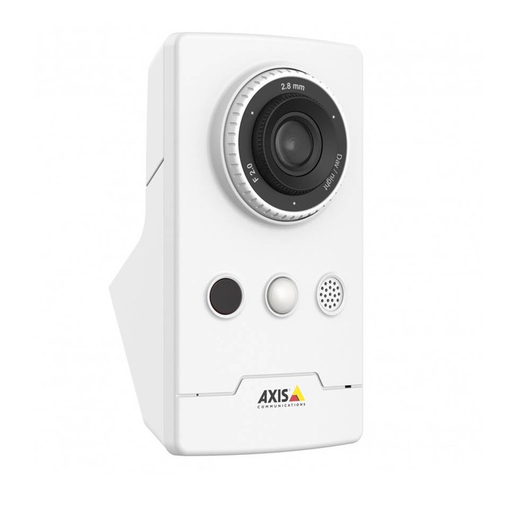 AXIS M1065-LW 0810-004