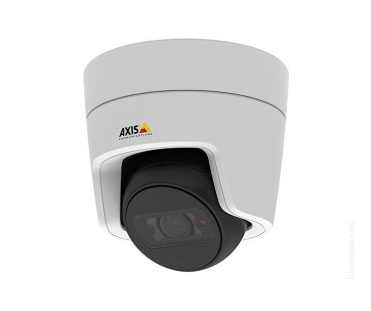 AXIS M3105-L 2MP IR Indoor Dome IP Security Camera 0867-001
