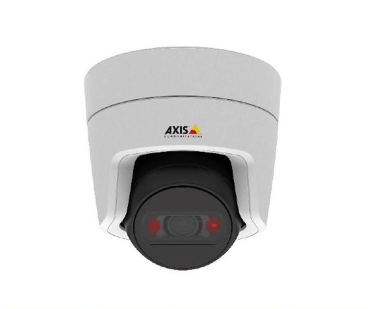 AXIS M3105-LVE 2MP Outdoor Dome IP Security Camera 0868-001