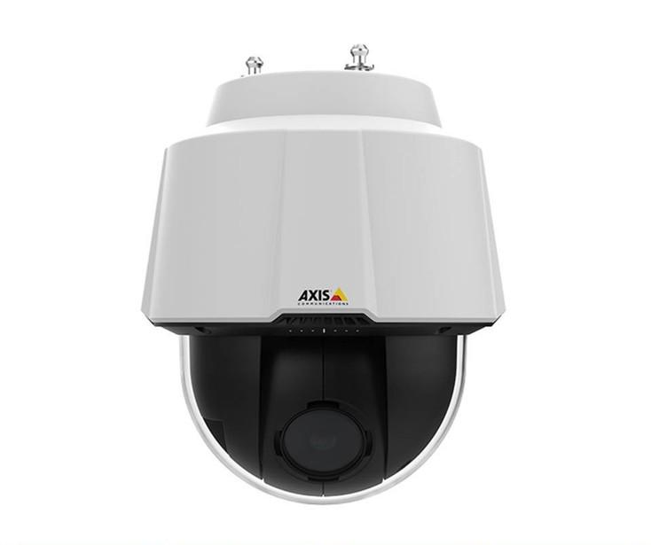 AXIS P5624-E Mk II 60Hz 1.3MP Outdoor PTZ Dome IP Security Camera 0932-001