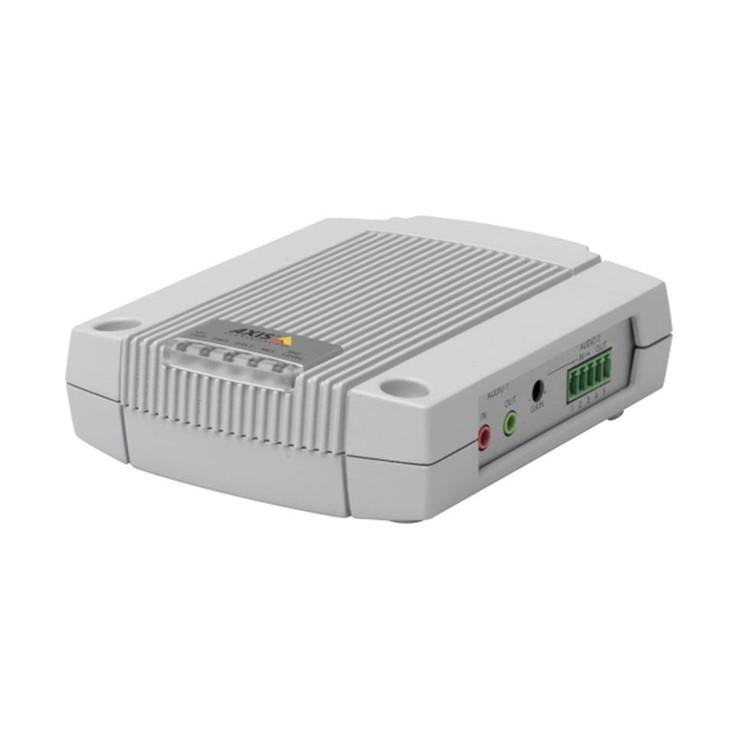 AXIS P8221 Network I/O Audio Module 0321-004