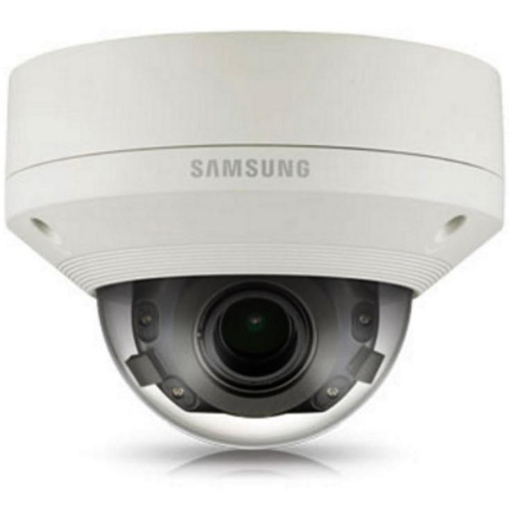 Samsung PNV-9080R 12MP Outdoor Dome IP Security Camera