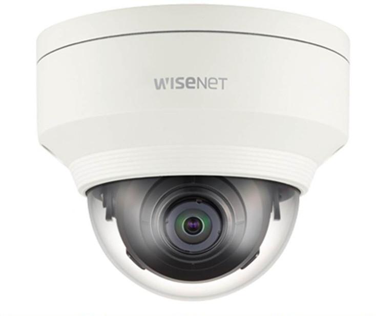 Samsung XNV-6010 2MP Outdoor Dome IP Security Camera