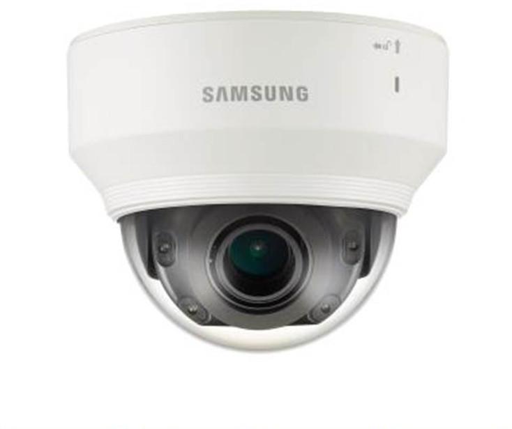 Samsung PND-9080R 12MP 4K H.265 Indoor Dome IP Security Camera