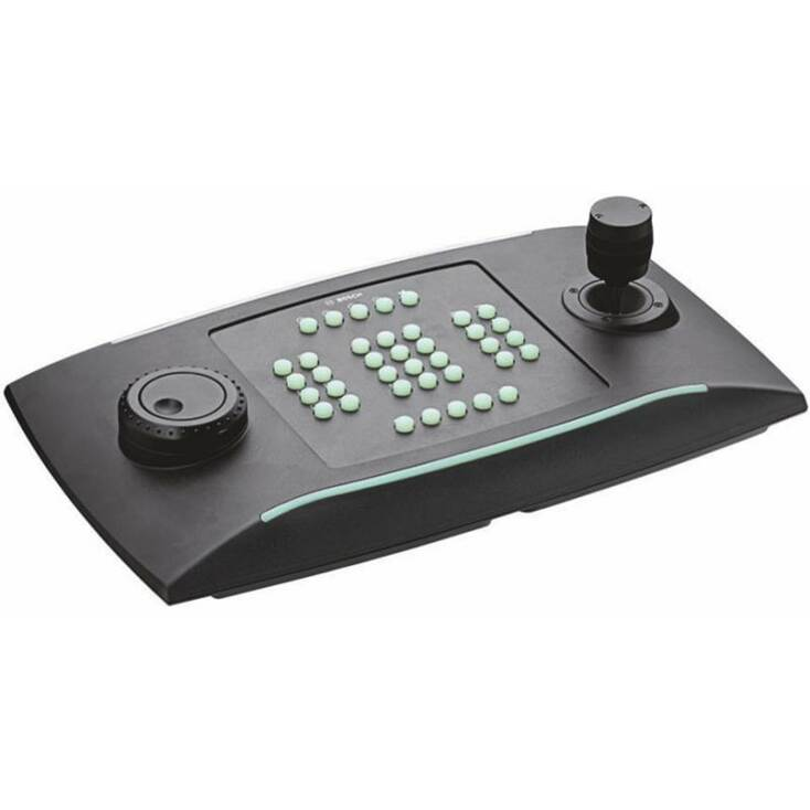 Bosch KBD-UXF USB CCTV Keyboard Video Management System
