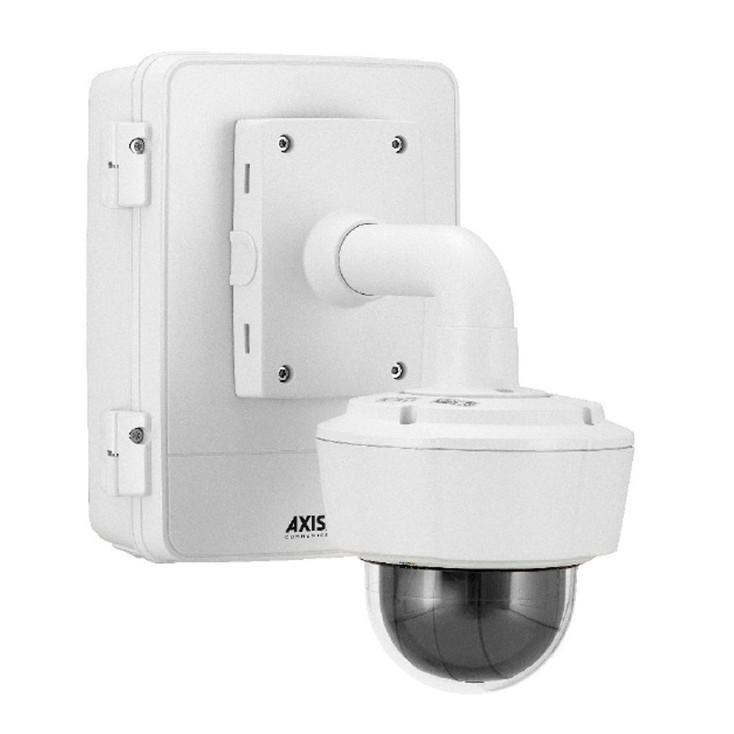 AXIS T98A18-VE Surveillance Cabinet 5900-181