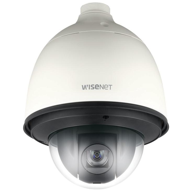 Samsung HCP-6320HA 2MP Outdoor PTZ Dome CCTV Analog Security Camera
