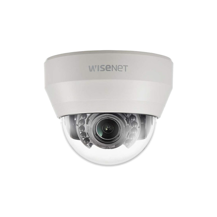 Samsung HCV-6070R 2MP Outdoor Dome HD CCTV Security Camera
