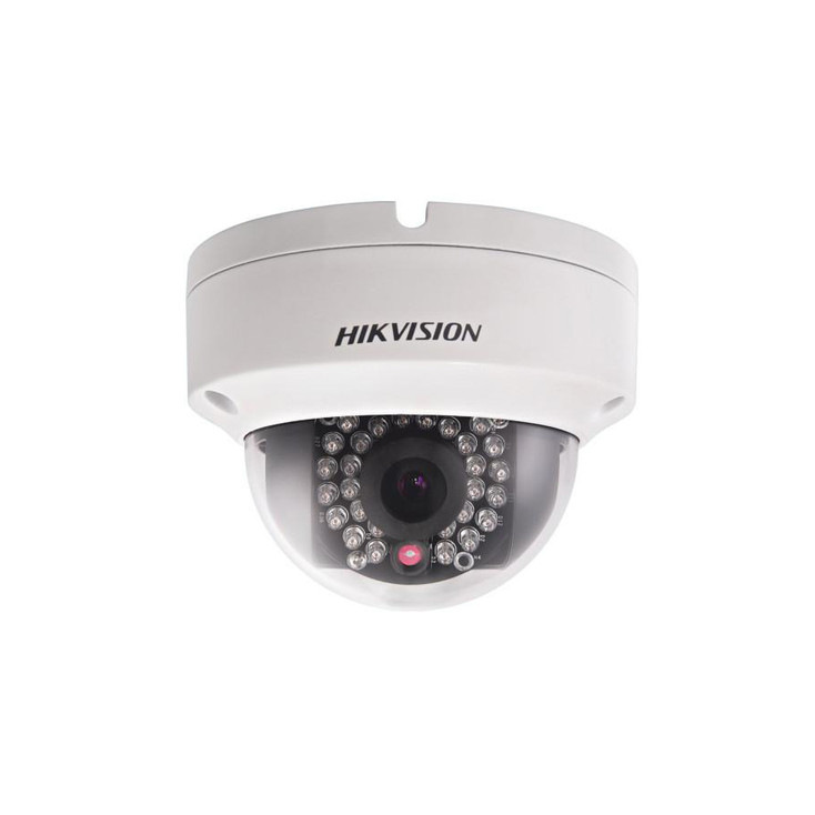 Hikvision DS-2CD2155FWD-I-8mm 5MP H265+ Outdoor Dome IP Security Camera