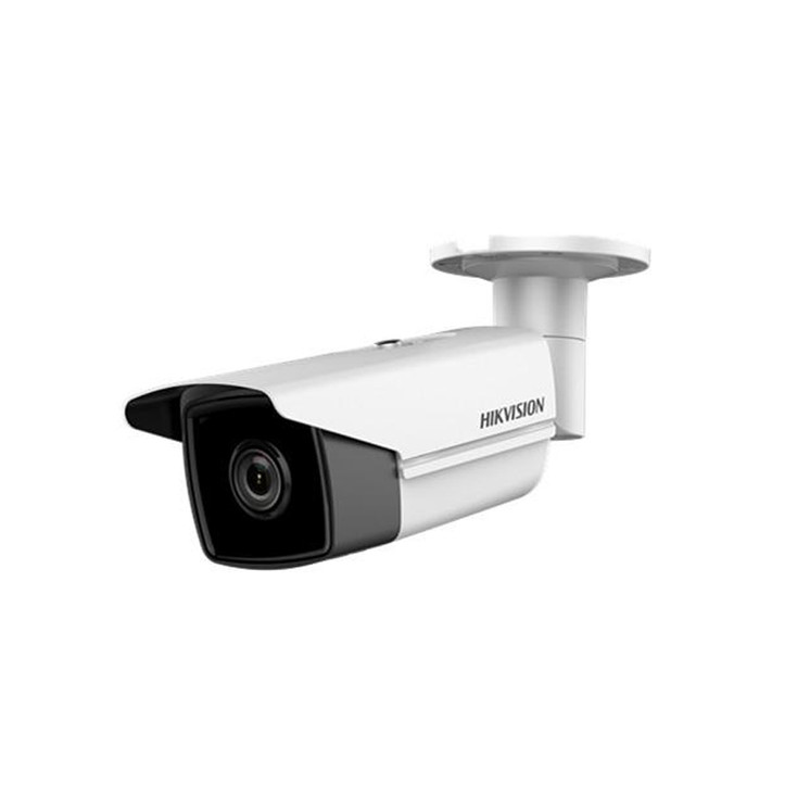 Hikvision DS-2CD2T85FWD-I5 8mm 8MP 4K Fixed H265+ Outdoor Bullet IP Security Camera