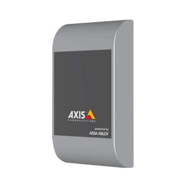 AXIS A4010-E Card Reader Without Keypad 01023-001