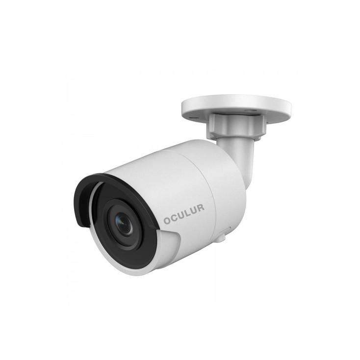 Oculur X4KBF 8MP 4K IR H.265+ Outdoor Bullet IP Security Camera