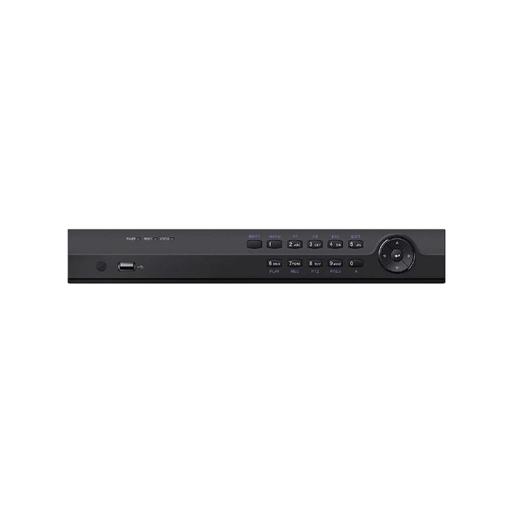 Oculur CRHK41 4-Channel H.265+ Turbo HD DVR Digital Video Recorder