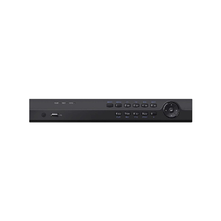 Oculur CRHK162 16-Channel H.265+ Turbo HD Digital Video Recorder - No HDD included
