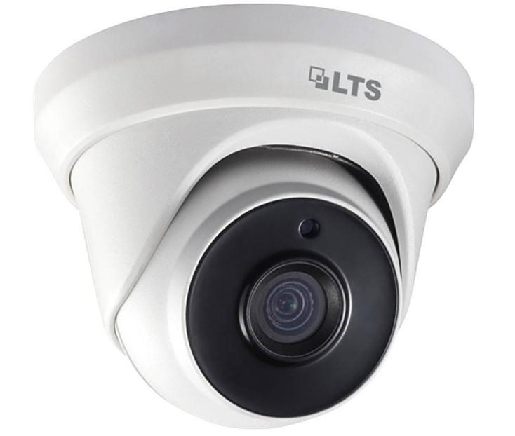 LTS CMHT1722WE-28 2.1MP IR Indoor/Outdoor Turret HD-TVI Security Camera