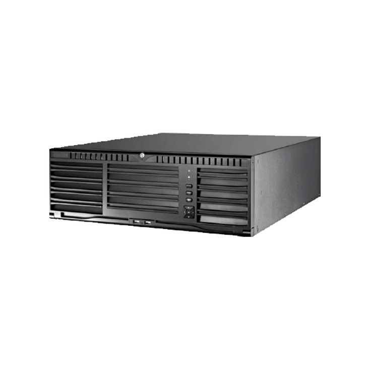 Oculur XNR256-ER 256-Channel 4K H.265 Network Video Recorder