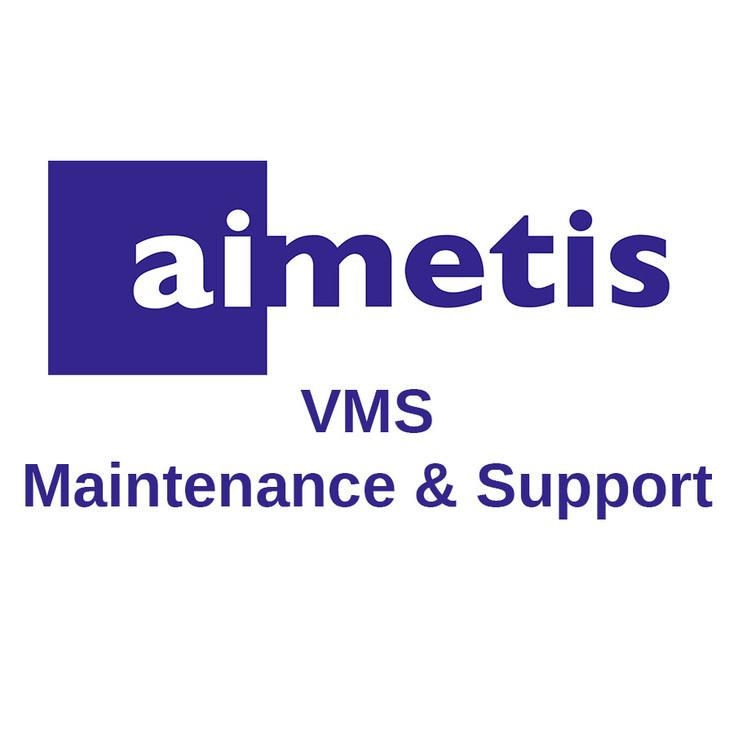 Senstar Aimetis AIM-SYM7-S-MS-1Y Symphony Standard Edition V7 - One Year Maintenance & Support