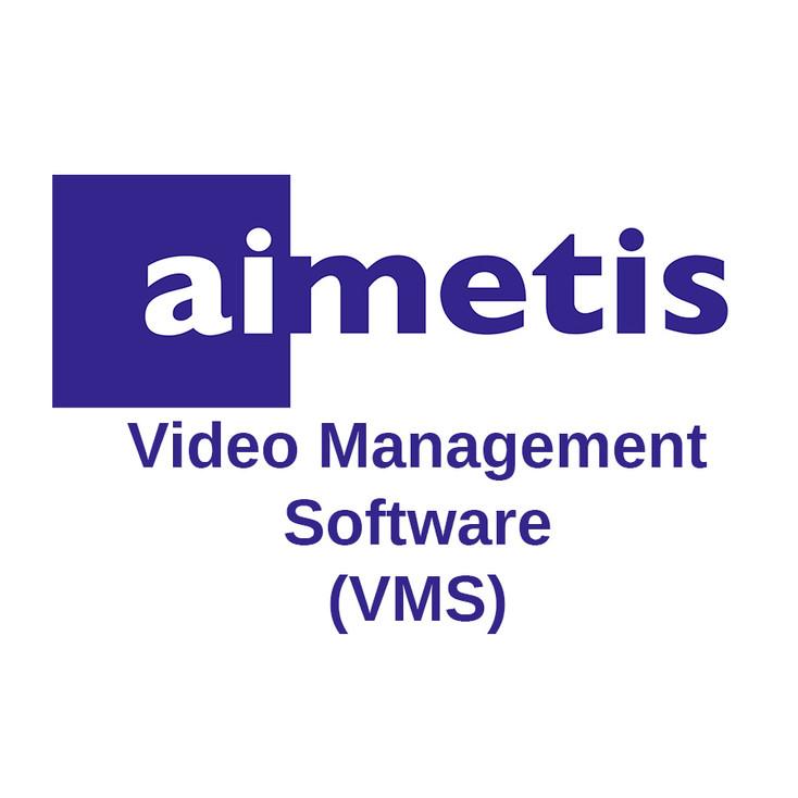 Senstar Aimetis AIM-SYM7-P Professional Edition V7 VMS Device License - Multi-server and Integrations Support