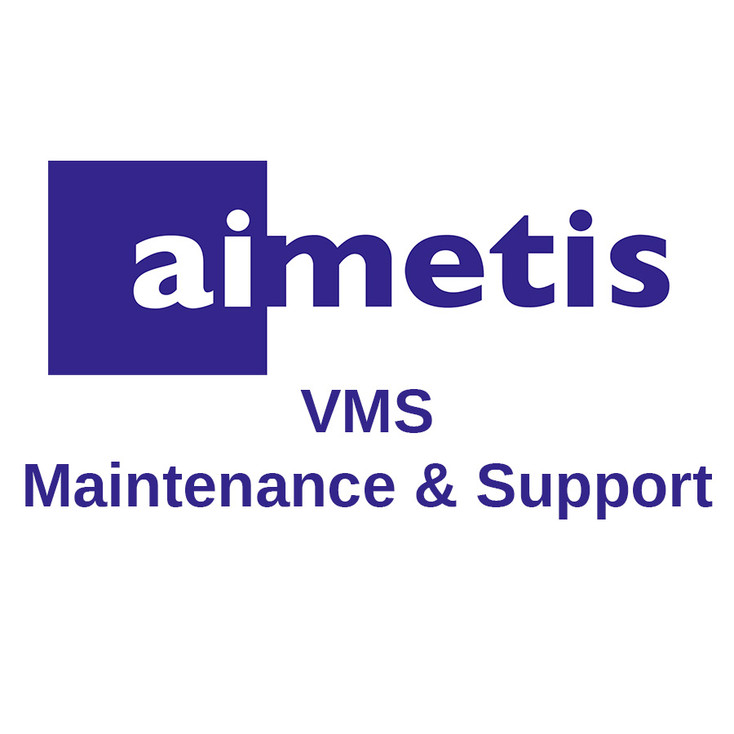 Senstar Aimetis AIM-SYM7-P-MS-1Y Symphony Professional Edition V7 - One Year Maintenance & Support