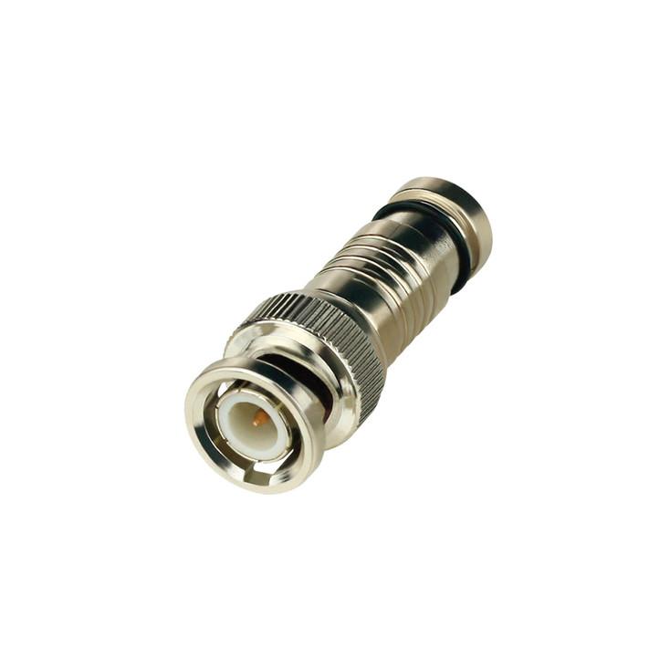 LTS LTA1006 Connector - BNC Compression for RG59 - 20pcs/bag