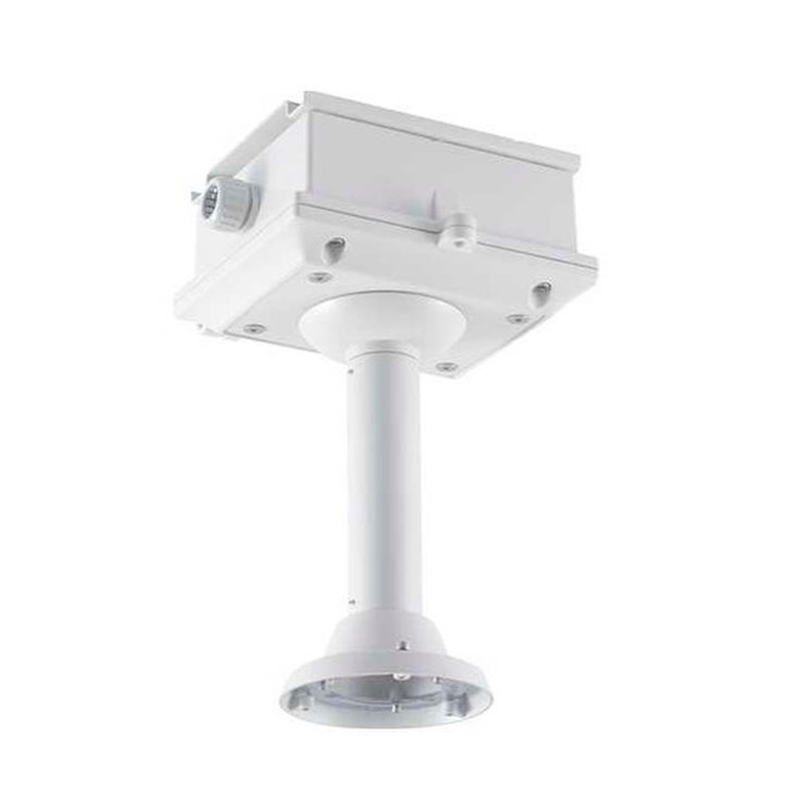 Geovision GV-Mount102 Straight Tube Box Mount for SD2301/2411/PPTZ7300 51-MT101-000