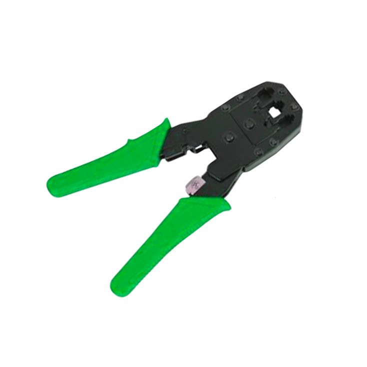 LTS LTA-T208CS Multi Modular Plug Crimp, Strip, and Cutter
