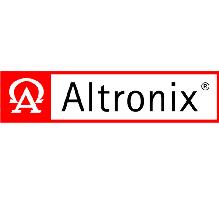 Altronix T2MK7F8D Access and Power Integration