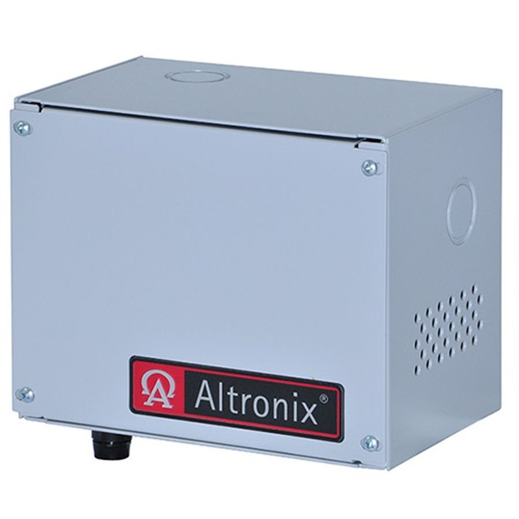 Altronix T16100C Open Frame Transformer with Enclosure