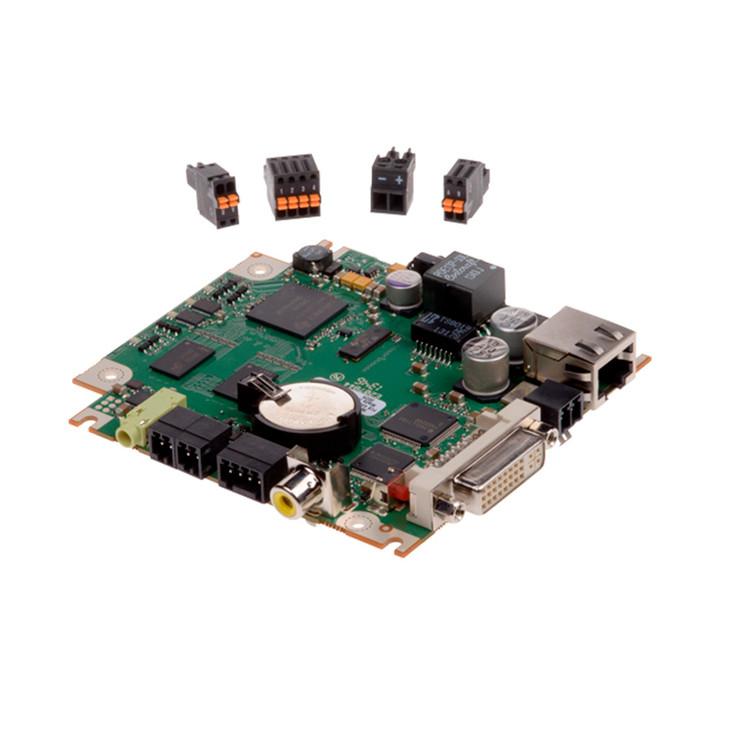 AXIS P7701 Video Decoder Barebone 0319-041