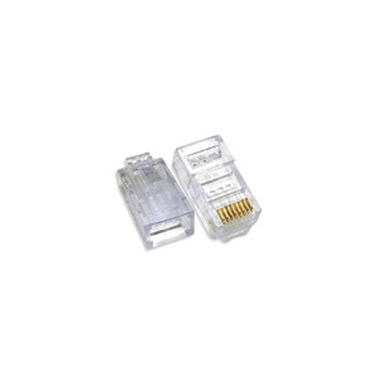 Oculur RJ45-C-100PK CAT5E RJ45 Crimp Connectors - 100 Pack