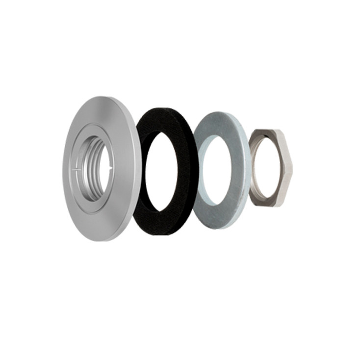 AXIS F8212 Trim Ring, 10 pcs 5507-111
