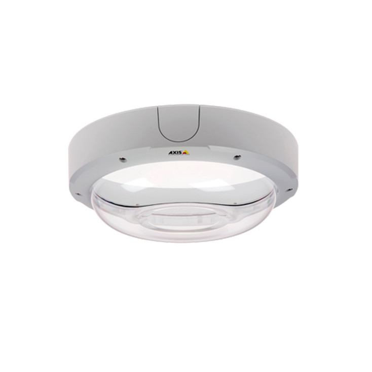AXIS P3707-PE Clear Dome Kit 5801-521