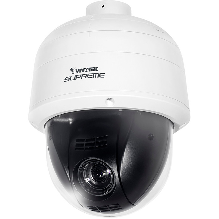 Vivotek SD8161 2MP Indoor Speed Dome PTZ IP Security Camera