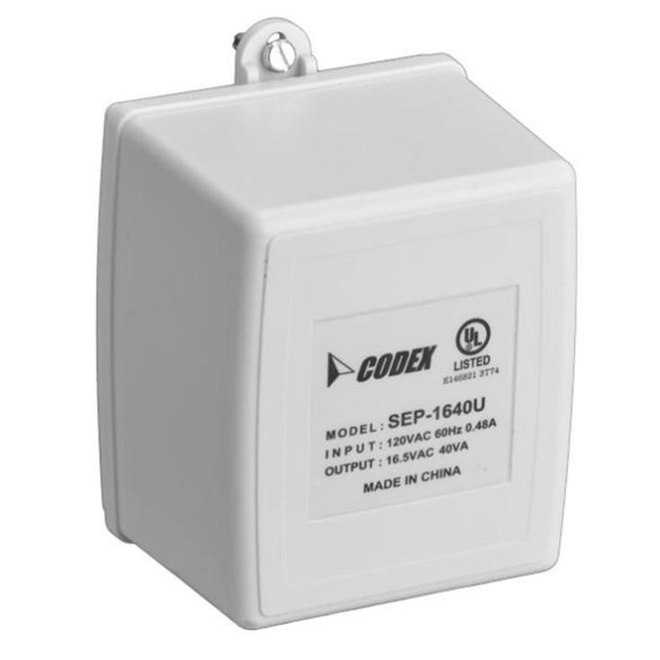 Bosch D1640 Transformer Plug-in