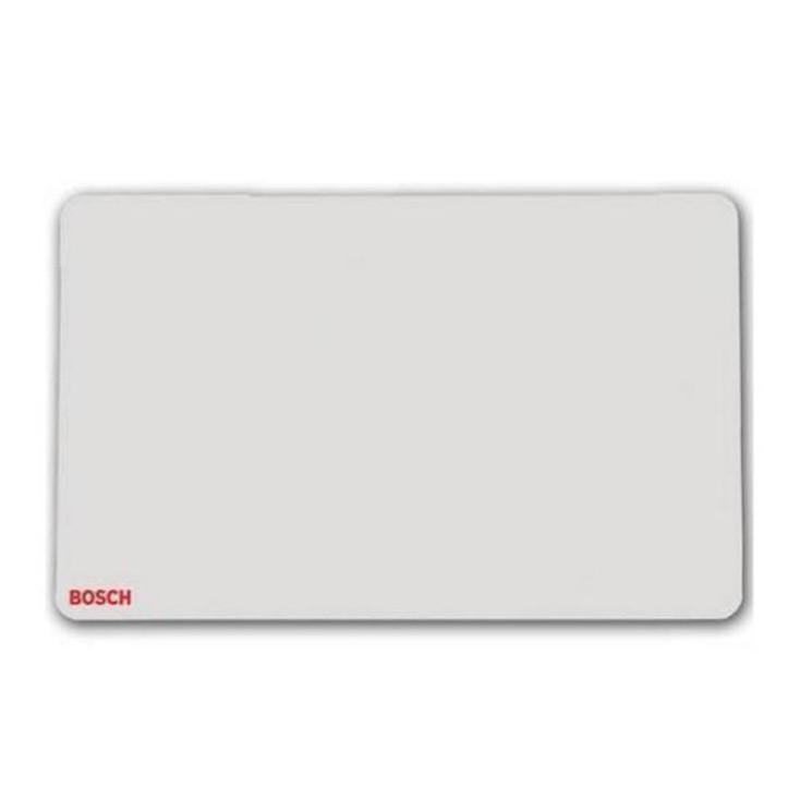Bosch ACD-IC2K26-50 iCLASS 2K Wiegand Card (26-bit), 50 Pack