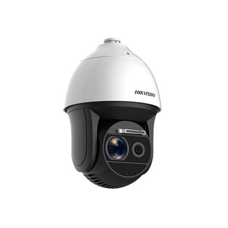 Hikvision DS-2DF8836I5X-AELW 8MP (4K) IR H.265+ Laser Speed PTZ Dome IP Security Camera - Built-in Wiper, High PoE