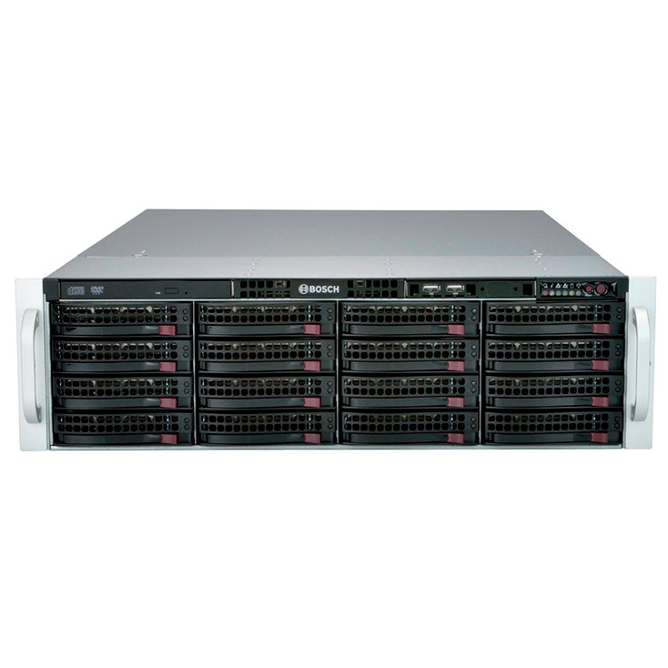 Bosch DIP-71F8-16HD 32 Channel 128TB NVR Network Video Recorder
