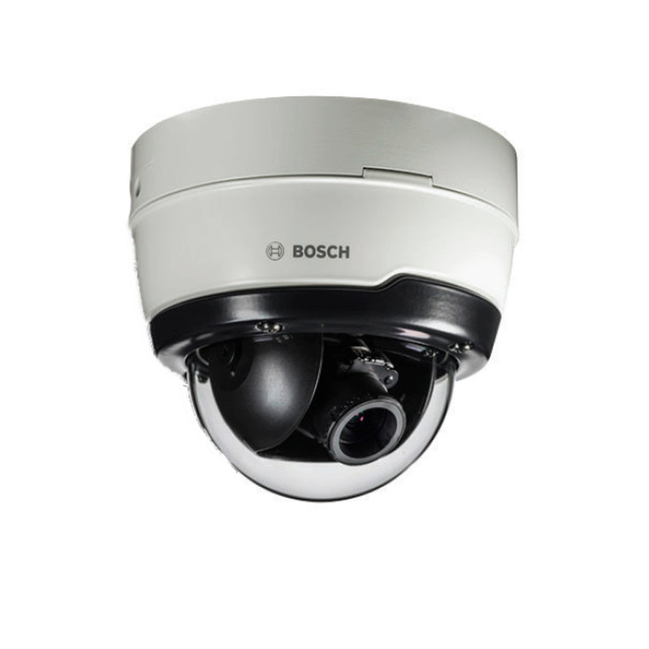 Bosch NDE-4502-A 2MP H.265 Outdoor Dome IP Security Camera