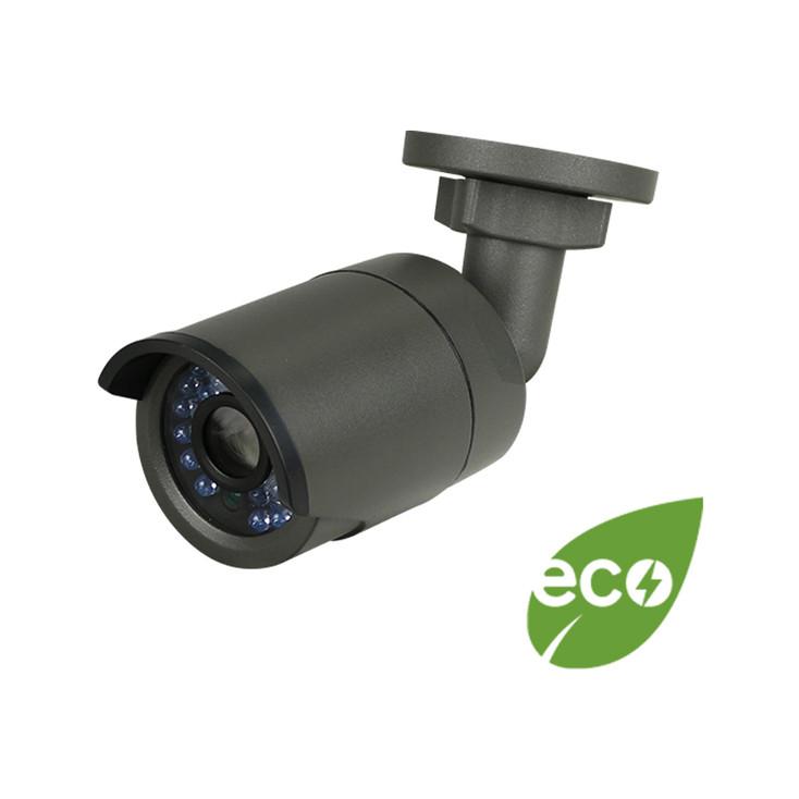 LTS CMHR6222B 2MP IR Eco Outdoor Bullet HD-TVI Security Camera - Black