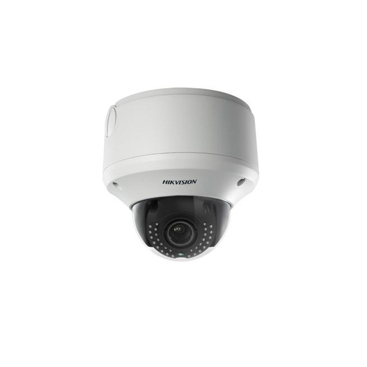 Hikvision DS-2CD4324FWD-IZHS 2MP Outdoor Dome IP Security Camera - Built-In Heater, Smart Audio Detection