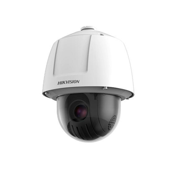 Hikvision DS-2DF6225X-AEL 2MP H.265 Outdoor Smart PTZ IP Security Camera - 25x Optical Zoom