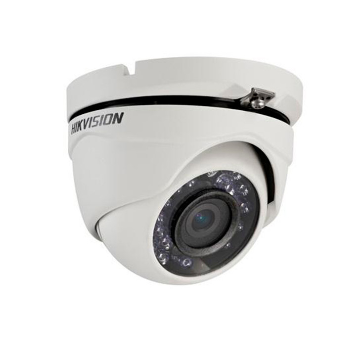 Hikvision DS-2CE56D1T-IRM-2.8MM 2MP IR Turret HD CCTV Security Camera