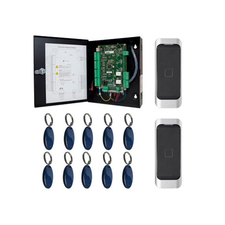 LTS LTKK2D02 2-Door Access Controller Kit