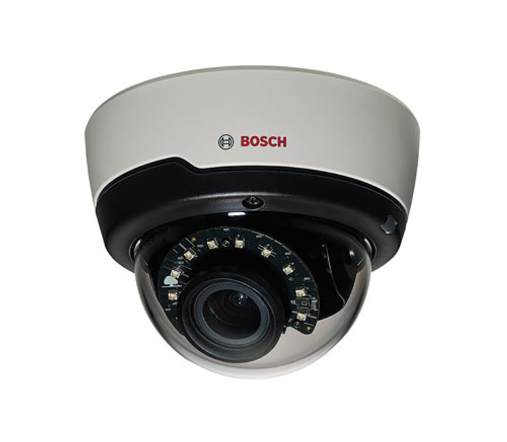 Bosch NDI-4502-AL 2MP IR H.265 Indoor Dome IP Security Camera