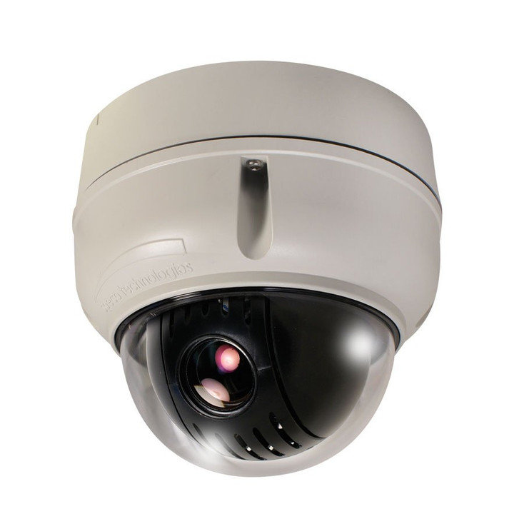 Speco HTPTZ20T 2MP Outdoor PTZ Dome HD-TVI Security Camera - Full HD, 20x Optical Zoom