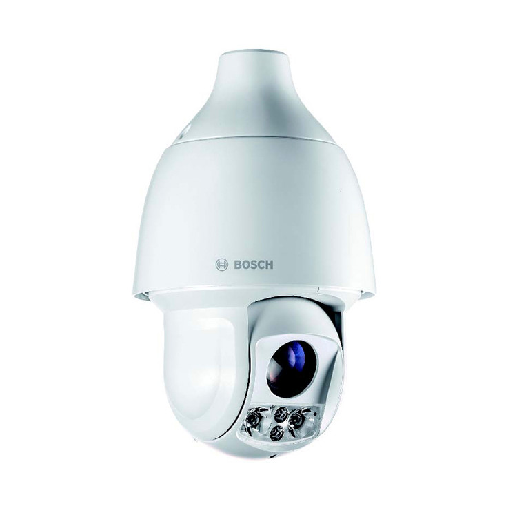 Bosch NDP-5502-Z30L 2MP H.265 Outdoor PTZ Dome IP Security Camera