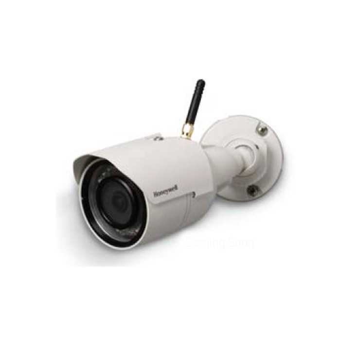Honeywell IPCAM-WOC1 2MP IR Wireless Outdoor Bullet IP Security Camera
