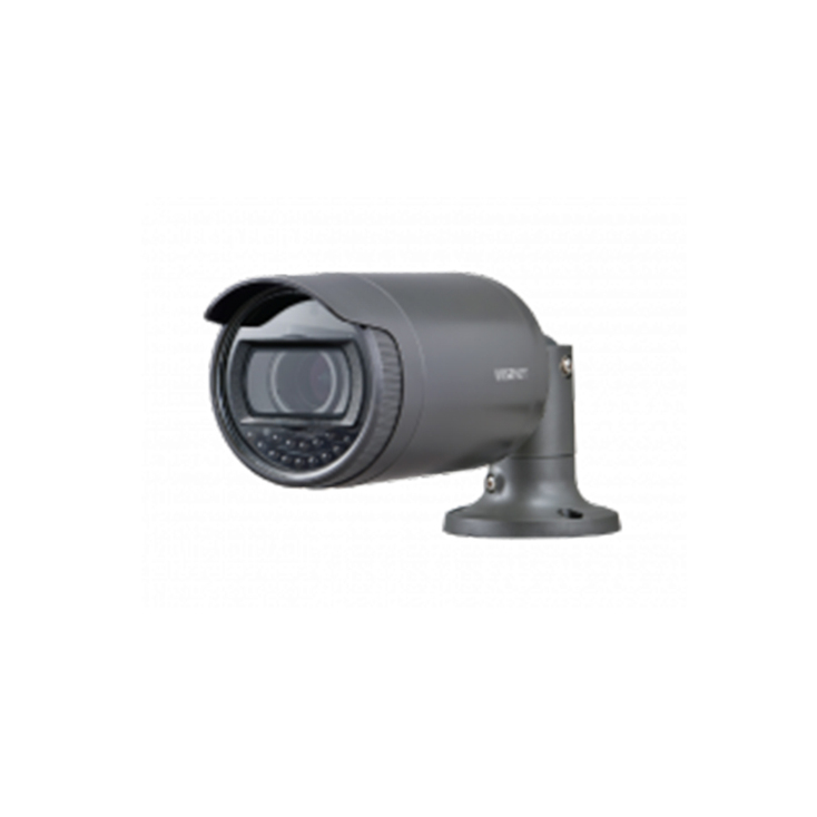 Samsung LNO-6071R 2MP IR Outdoor Bullet IP Security Camera