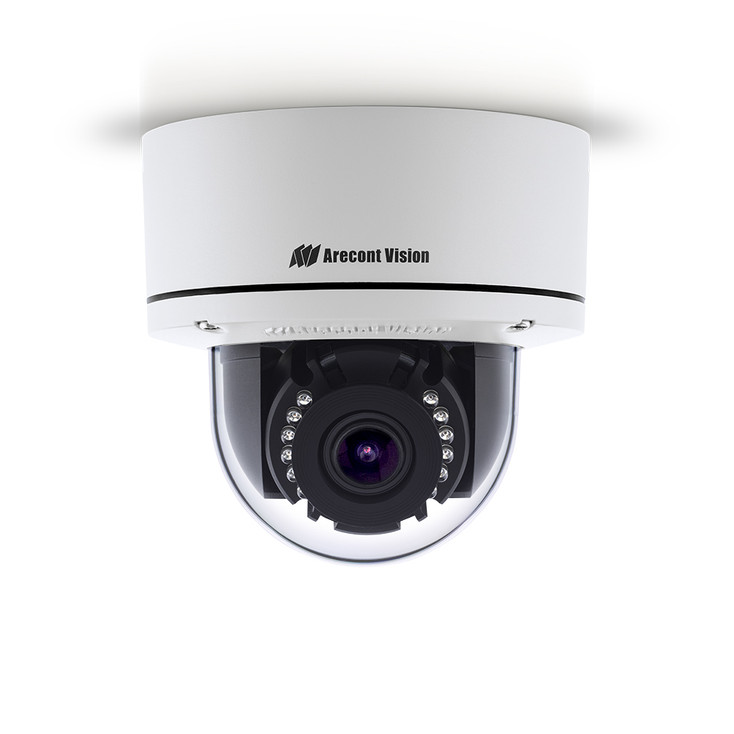 Arecont Vision AV05CLD-100 Contera 5MP IR H.265 Outdoor Dome IP Security Camera
